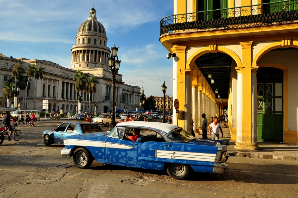 CUBA COLONIAL | 7 DAYS