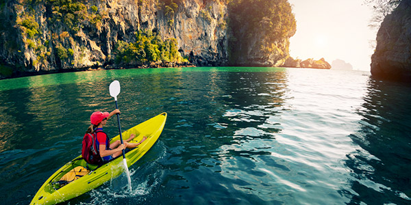 best vacations and travel packages